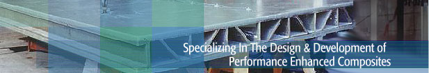 CDG - Specializing in the Design and Development of Performance Enhanced composites